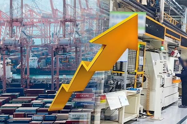 韩第三季度经济增长率为2.1% 较10月速报值上升0.2个百分点