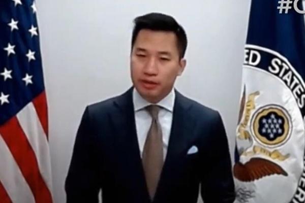 対北韓制裁違反に関する情報提供者には報奨金55億ウォン 米国務省