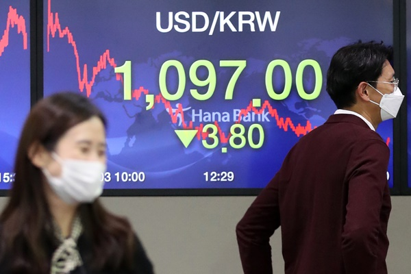 KOSPI Hits All-Time High 3rd Day in a Row