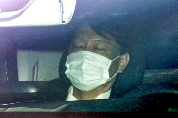 検事総長の懲戒委員会 10日に再延期
