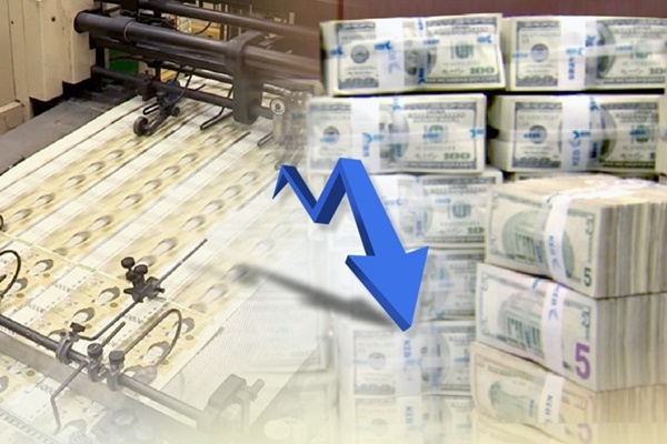 Nilai Tukar Won Korea terhadap Dolar AS Mencapai 1.082,1 Won