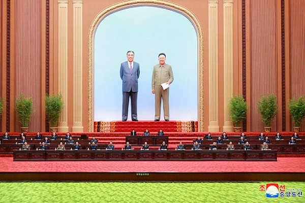 N. Korea to Convene Supreme People's Assembly Next Month