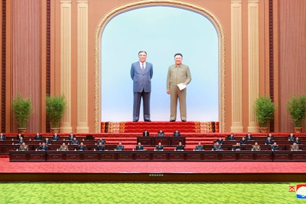N. Korea Set to Hold Supreme People's Assembly Session