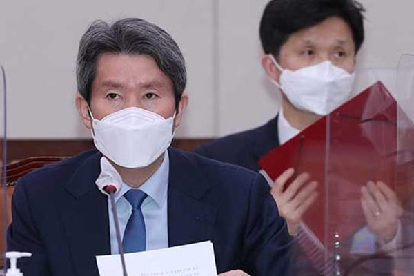 北韓へのワクチンの支援 統一部「政府内でコンセンサス」