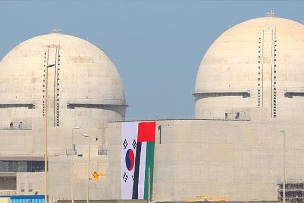 РК и ОАЭ провели переговоры о сотрудничестве в атомной энергетике