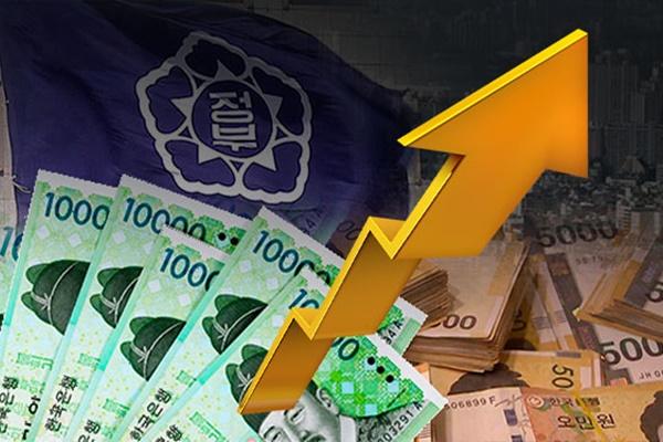 韩政府敲定33万亿韩元规模第2轮追加预算案