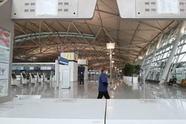 Число иностранцев, посетивших РК в этом году, самое низкое с 1988 года