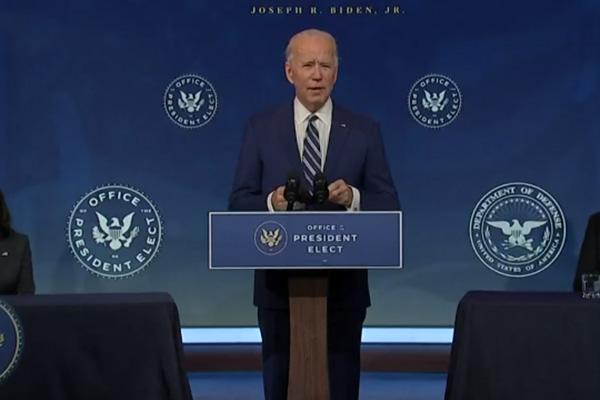 Избранный президент США представил кандидата на пост главы Пентагона