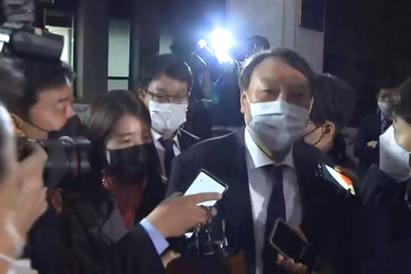 Top Prosecutor to Skip Disciplinary Meeting