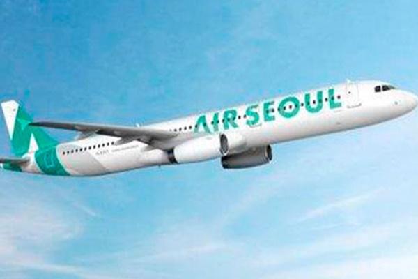 エアソウル、日本上空をめぐる無着陸飛行を来月3回実施