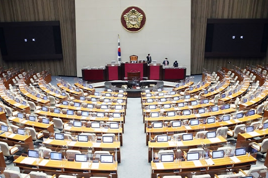 National Assembly Passes Bill Banning Anti-N. Korea Leaflets