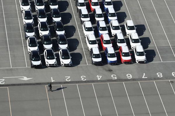 Südkoreas Anteil an globalem Automarkt 2020 bei 7,5 Prozent gelegen