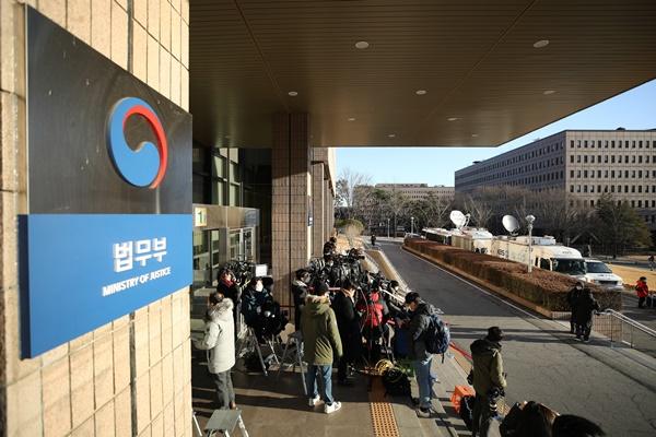 '윤석열 징계위' 15일 속개…8명 증인심문이 변수 되나?