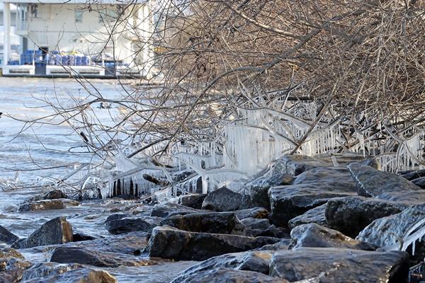 이번 겨울 가장 추운 아침…서울 아침 최저기온 영하 11도