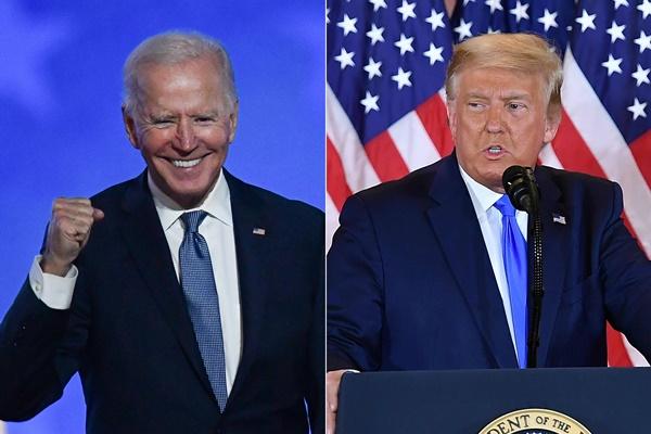 Ông Joe Biden giành được 306 phiếu trong cuộc bỏ phiếu của đại cử tri đoàn