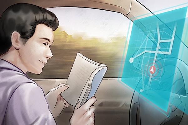 국토부, 자율주행차 윤리·보안·제작 가이드라인 발표