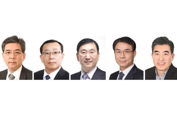 현대 김용환·정진행 부회장 퇴진…미래사업 분야 대거 승진