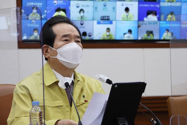 Hàn Quốc quyết tâm dốc toàn lực phòng dịch trước khi nâng giãn cách xã hội lên mức cao nhất