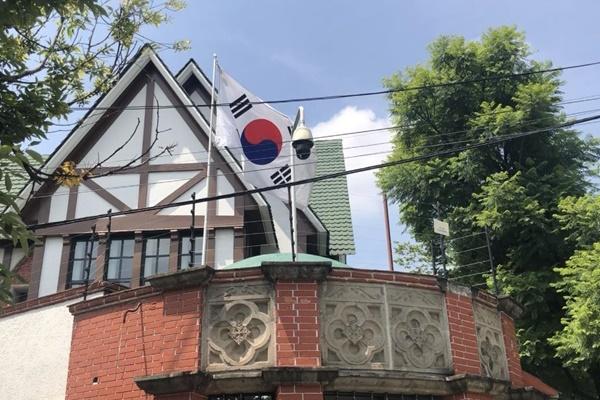 주멕시코 한국대사관 외교관 2명 코로나19 확진