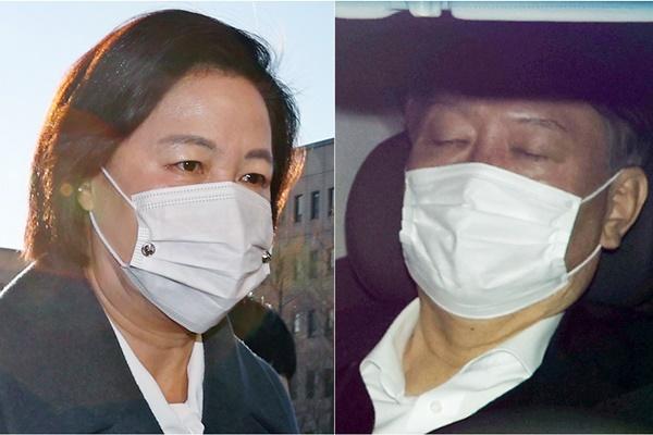 """추미애 """"검찰 개혁 통해 '국민의 검찰'로 나아갈 것"""""""