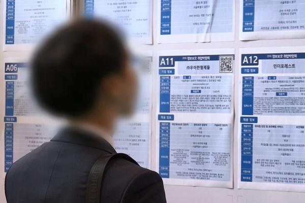 Le nombre de travailleurs recule pour le 9e mois de suite