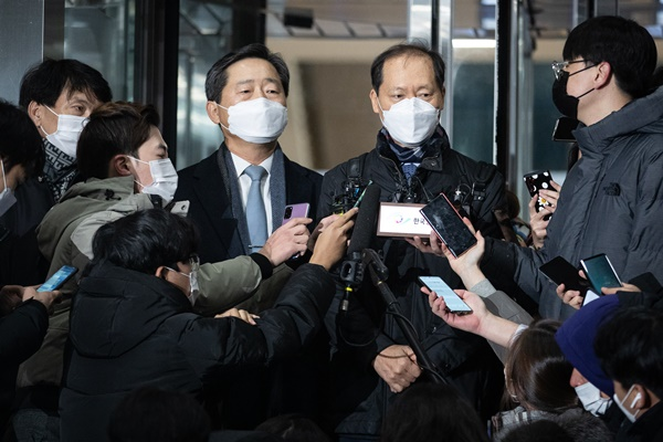 """윤석열 측 """"이미 다 정해져 있었던 것""""…소송전 예고"""