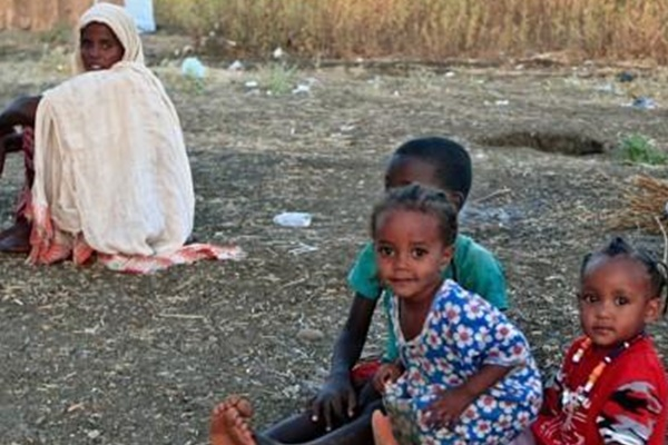 에티오피아 분쟁지 교민 2명 탈출…안전 확보
