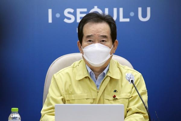 Premier fordert Vorbereitungen wegen eventueller Verschärfung von Corona-Regeln auf höchste Stufe