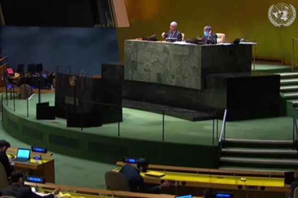 ГА ООН приняла резолюцию по правам человека в КНДР