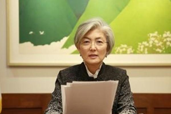 COVID-19: Kang Kyung-wha remet en doute le «zéro cas» avancé par la Corée du Nord