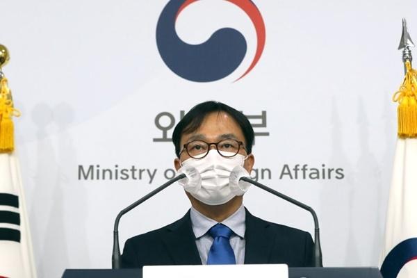 Сеул: Запрет на отправку листовок в КНДР – мера защиты граждан в приграничных регионах