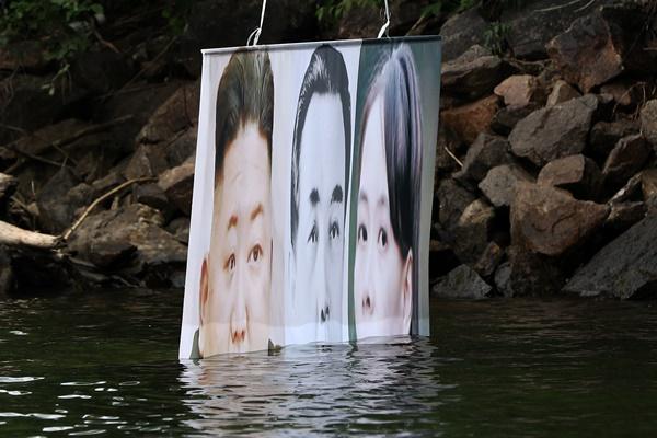 Interdiction de tracts anti-Pyongyang : Séoul clarifie sa loi auprès des missions diplomatiques étrangères