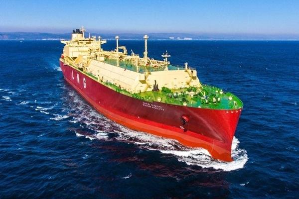 Компания Korea Shipbuilding получила заказы на 480 млн долларов