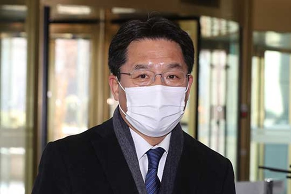 Nucléaire : le nouveau négociateur sud-coréen s'entretient avec son homologue japonais