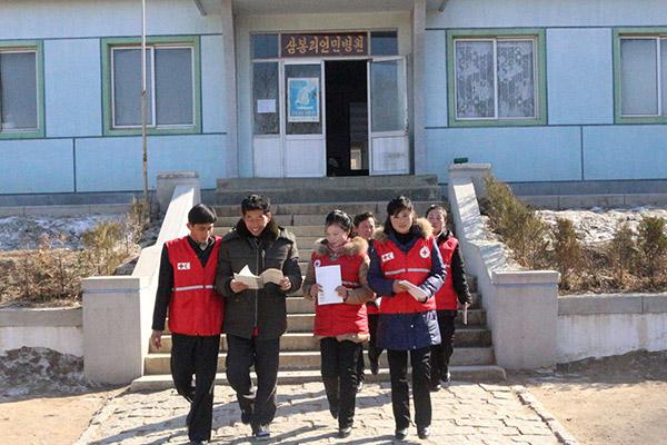 ООН освободила от санкций 25 гуманитарных проектов для Северной Кореи