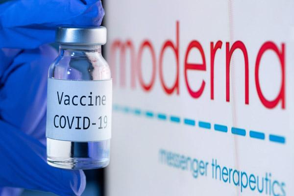 Cheongwadae: 20 Juta Dosis Vaksin COVID-19 Moderna Berhasil Diamankan