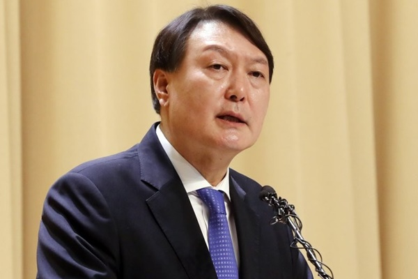 Top Prosecutor Denounces Gov't Plans to Create New Investigative Agency