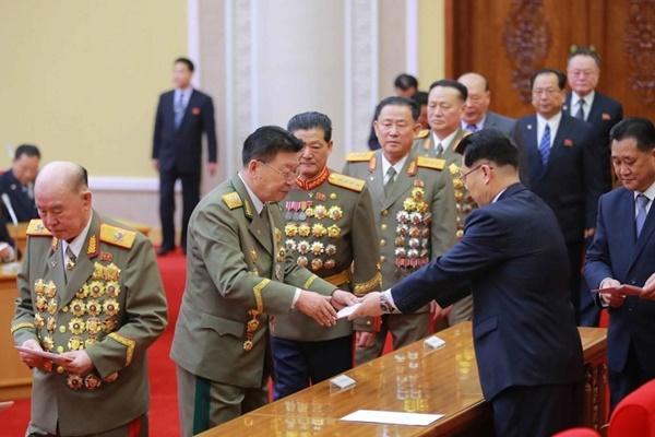 Corée du Nord : les délégués arrivent à Pyongyang pour le congrès du Parti des travailleurs