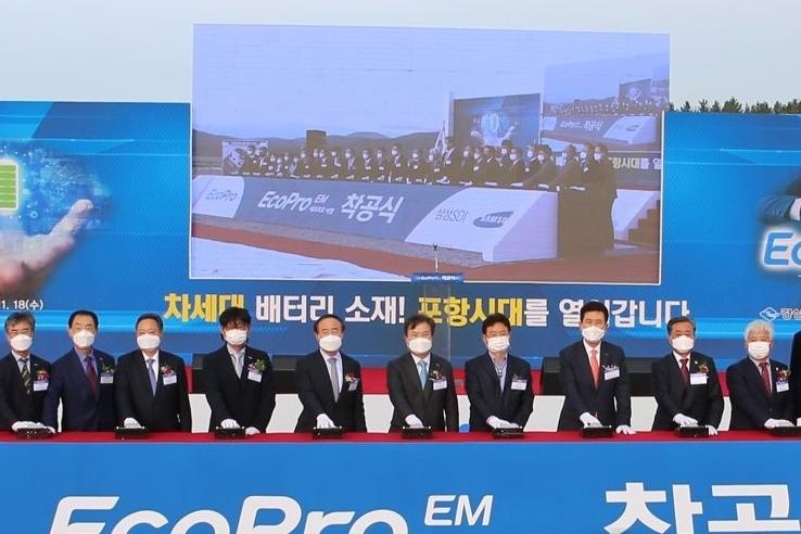 한국 배터리 4분기도 '맑음'…삼성SDI도 첫 흑자 기대