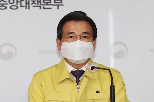 """김용범 차관, """"비전형 노동자 법적 보호장치 마련 시급"""""""