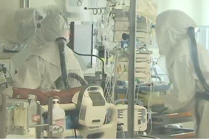 تسجل 355 إصابة جديدة بفيروس كورونا في كوريا الجنوبية