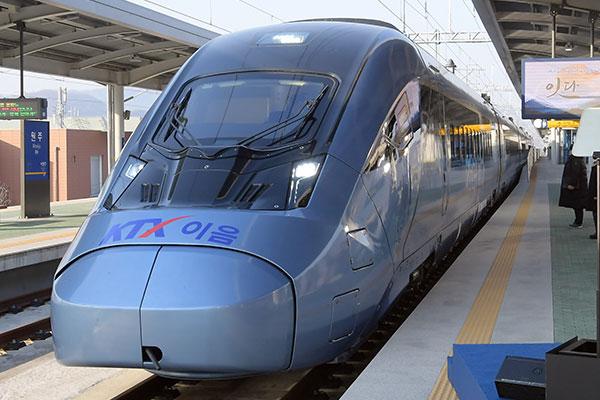 Moon Jae-in annonce la neutralité carbone dans le transport ferroviaire pour 2029