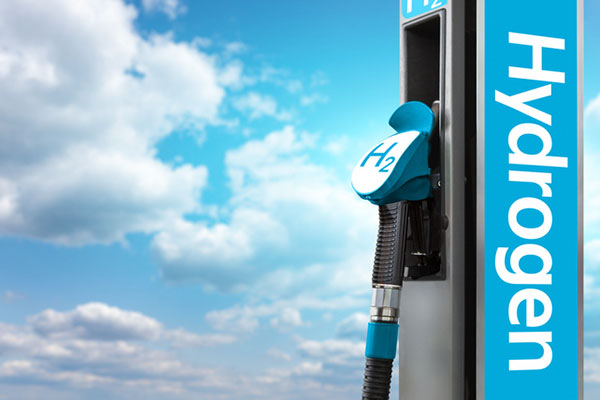 S. Korea's First Hydrogen Fuel Cell Export Heads to China