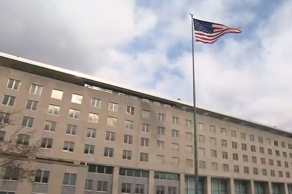 US Says N. Korea's Strict COVID-19 Responses Hamper Efforts for Humanitarian Aid