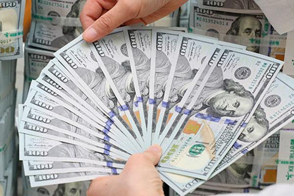 Валютные резервы РК вновь выросли