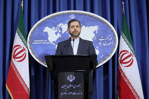 イラン政府 韓国船だ捕の翌日 原油代金70億ドルの返済を要求