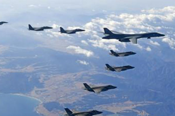 РК и США проведут совместные весенние учения по плану