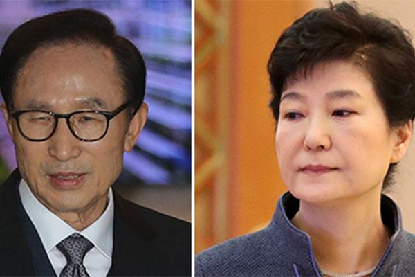 ソウル市長、文大統領に前職大統領の赦免を提案