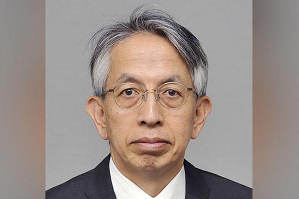 Замминистра иностранных дел РК встретился с новым послом Японии