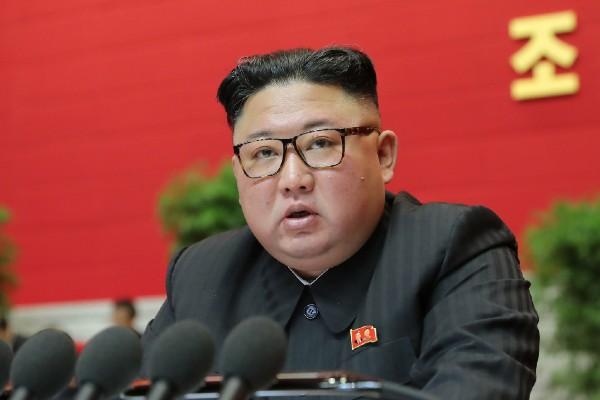 Kim Jong-un Serukan Disiplin yang Lebih Kuat di Militer